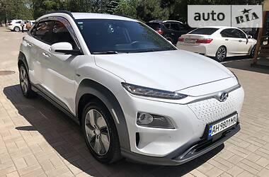 Hyundai Kona 2019 в Мариуполе