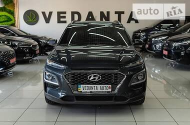 Hyundai Kona 2018 в Одессе