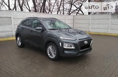 Hyundai Kona 2019 в Ровно