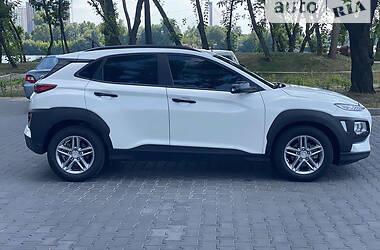 Внедорожник / Кроссовер Hyundai Kona 2018 в Киеве