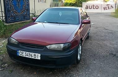 Hyundai Lantra 1995 в Черновцах