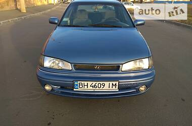 Hyundai Lantra 1993 в Одессе
