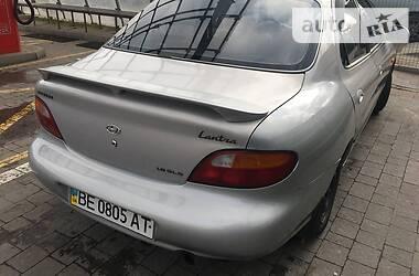 Hyundai Lantra 1997 в Львове