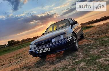 Седан Hyundai Lantra 1993 в Одессе