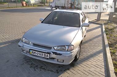 Седан Hyundai Lantra 1994 в Житомире
