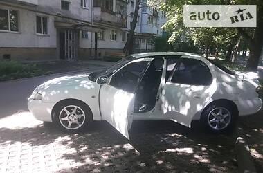 Седан Hyundai Lantra 1998 в Ивано-Франковске