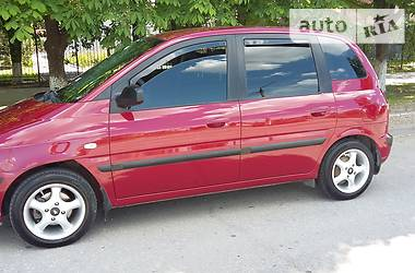 Hyundai Matrix 2007 в Луганске