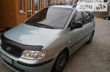 Hyundai Matrix 2008