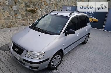 Hyundai Matrix 2004 в Яремче