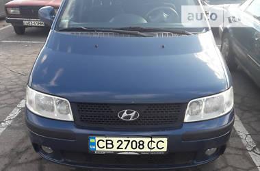 Hyundai Matrix 2007 в Чернигове