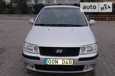 Hyundai Matrix 2007 в Кривом Роге