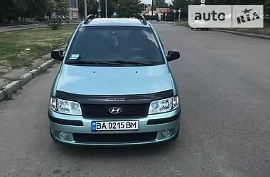 Hyundai Matrix 2006 в Кропивницком