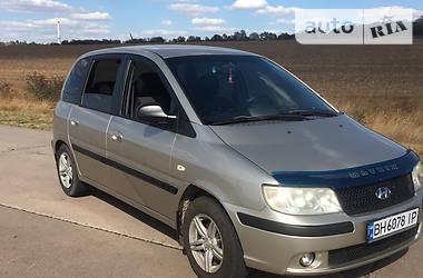 Hyundai Matrix 2006 в Одессе