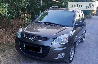Hyundai Matrix 2008 в Каменском