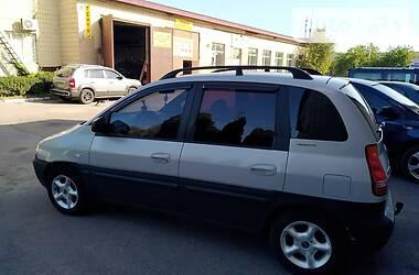 Hyundai Matrix 2002 в Белой Церкви
