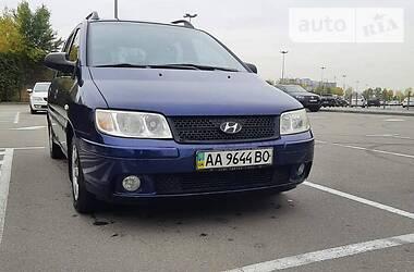 Hyundai Matrix 2006 в Киеве