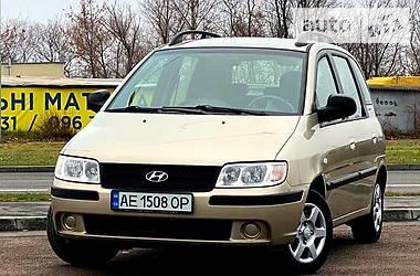 Hyundai Matrix 2007 в Днепре