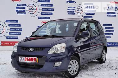 Hyundai Matrix 2009 в Кривом Роге