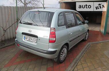 Hyundai Matrix 2006 в Токмаку