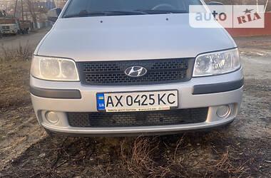 Hyundai Matrix 2006 в Харькове