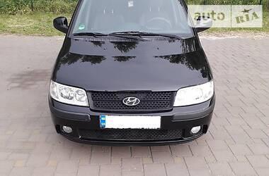 Универсал Hyundai Matrix 2007 в Киеве