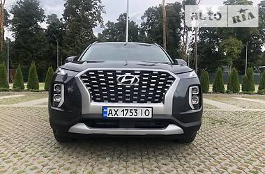 Внедорожник / Кроссовер Hyundai Palisade 2020 в Харькове