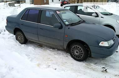 Hyundai Pony 1993 в Дрогобыче