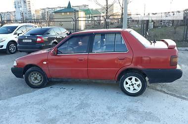 Hyundai Pony 1992 в Каменском