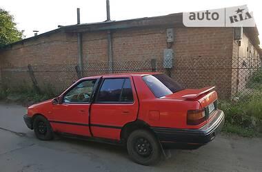 Hyundai Pony 1992 в Конотопе