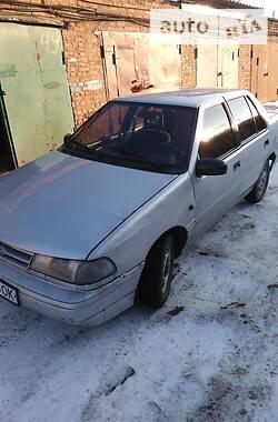Hyundai Pony 1993 в Первомайську