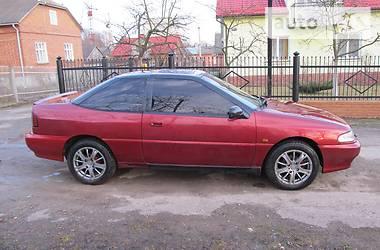 Hyundai S-Coupe  1991
