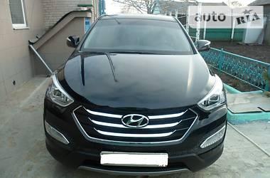 Hyundai Santa FE 2013 в Донецке