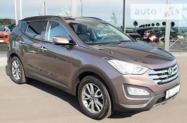Hyundai Santa FE 2013 в Виннице