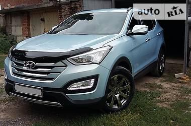 Hyundai Santa FE 2015 в Николаеве