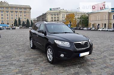 Hyundai Santa FE 2011 в Харькове