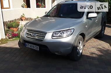 Hyundai Santa FE 2006 в Городенке