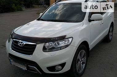 Hyundai Santa FE 2012 в Кривом Роге
