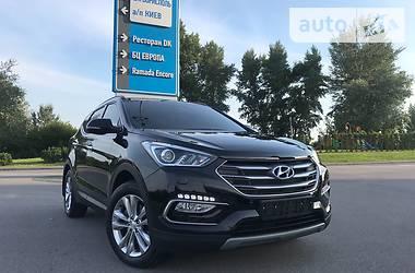 Hyundai Santa FE 2018 в Киеве