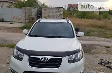 Hyundai Santa FE 2012 в Луганске