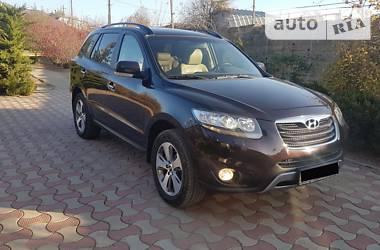 Hyundai Santa FE 2011 в Раздельной