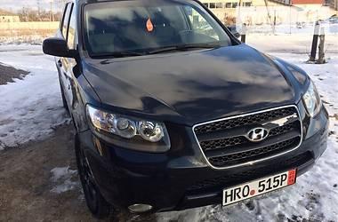 Hyundai Santa FE 2006 в Камне-Каширском