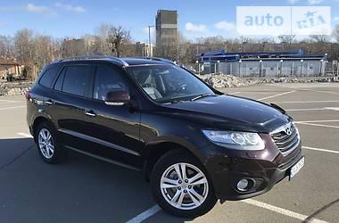 Hyundai Santa FE 2011 в Киеве