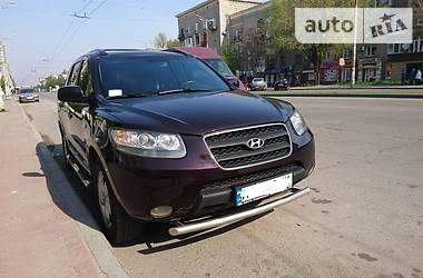 Hyundai Santa FE 2008 в Запорожье