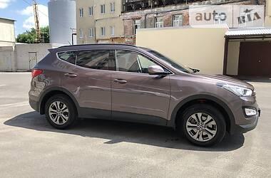 Hyundai Santa FE 2013 в Харкові