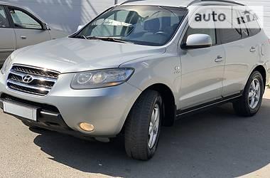 Hyundai Santa FE 2007 в Одессе