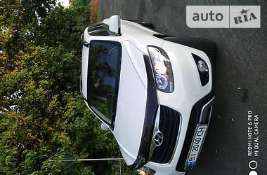 Hyundai Santa FE 2012 в Полтаве