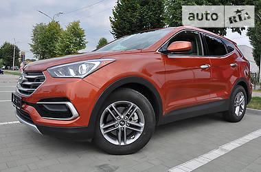 Hyundai Santa FE 2017 в Хмельницком
