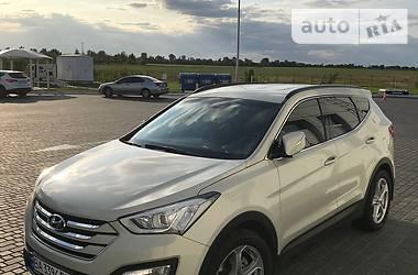 Hyundai Santa FE 2013 в Кропивницком