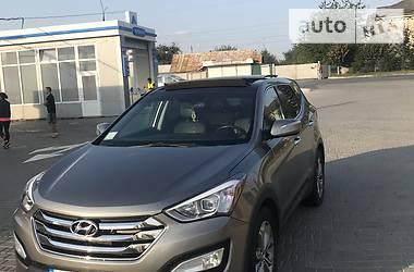 Hyundai Santa FE 2013 в Коломые