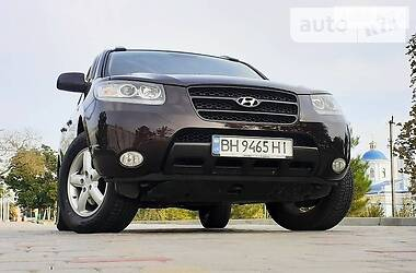 Hyundai Santa FE 2007 в Измаиле